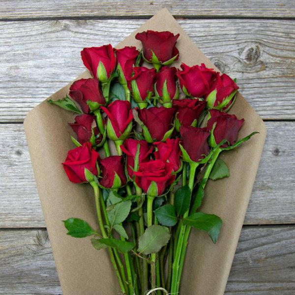 Цветы символизирующие любовь и счастье