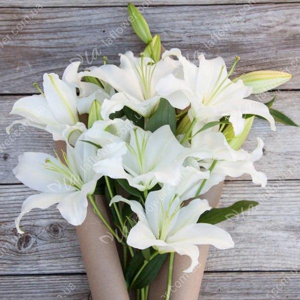 Где купить на заказ букет цветов в Сумах?