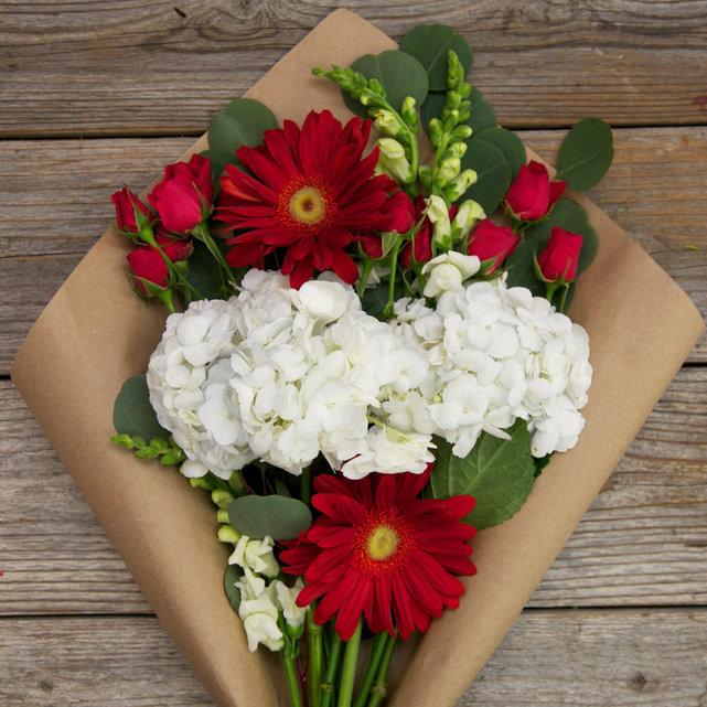 Какие цветы дарят будущей свекрови
